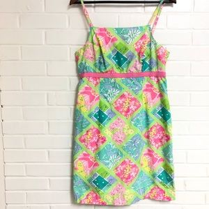 Lilly Pulitzer 10 Dress